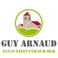 Producteur de vin Guy Arnaud